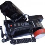Аппарат длясварки баннера итентовой ткани